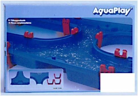 color//modelo surtido Dos camisetas y dos acoplamientos AquaPlay 103