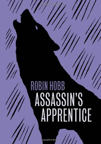 Assassin's Apprentice (The Farseer Trilogy. Book 1) by Hobb. Robin ( 2013 ) Hardcover