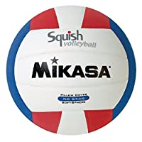 Mikasa Squish No-Sting Pillow Cover Volleyball by Mikasa