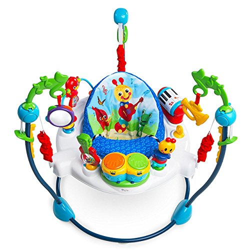 Baby Einstein Neighborhood Symphony Activity Jumper by Baby Einstein