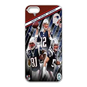 NHL SUPER athlete Cell Phone Case for iPhone 5S