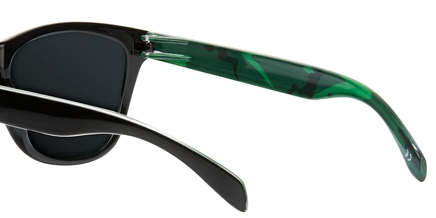 NORTHWEEK Regular, Gafas de Sol Unisex, Camo Green, 45: Amazon.es: Ropa y accesorios
