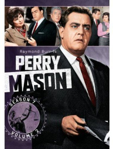 Perry Mason Season Seven Volume Two