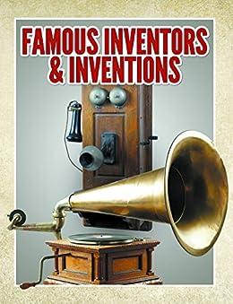 Amazon.com: Famous Inventors & Inventions: Children's Books (Books ...