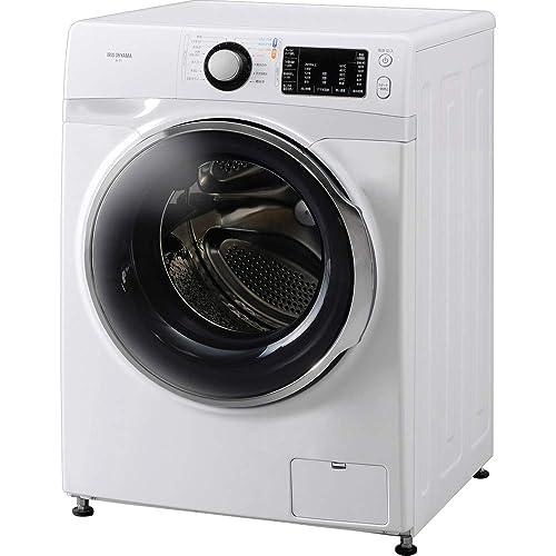 アイリスオーヤマ ドラム式洗濯機 7.5kg