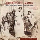 Barrelhouse Mamas