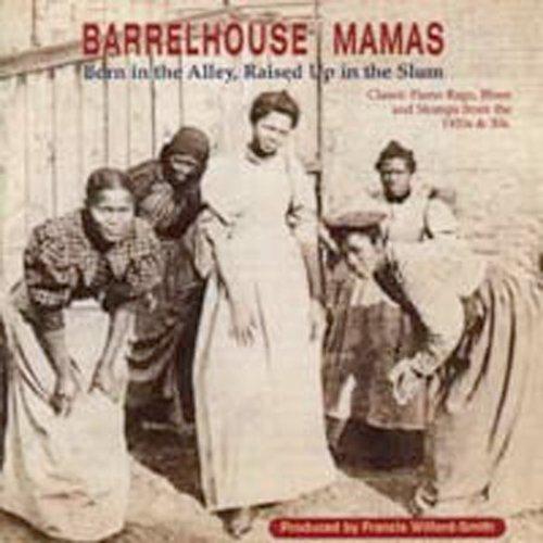 Barrelhouse Mamas by Yazoo