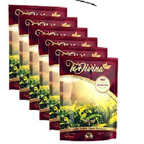 Te Vida Divina - Te Pack De 6
