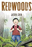 Redwoods by Jason Chin front cover