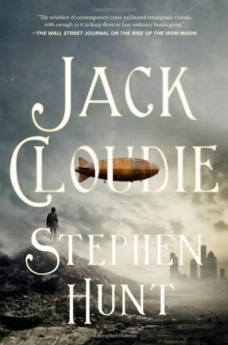 Jack Cloudie: A Novel (Jackelian World)
