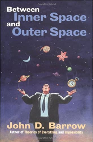 between inner space and outer space essays on science art and  between inner space and outer space essays on science art and  philosophy essays on science art and philosophy kindle edition