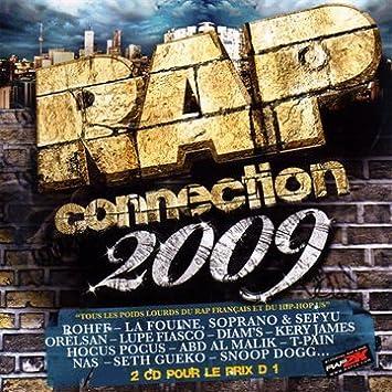 Rap Connection 2009 - Amazon com Music