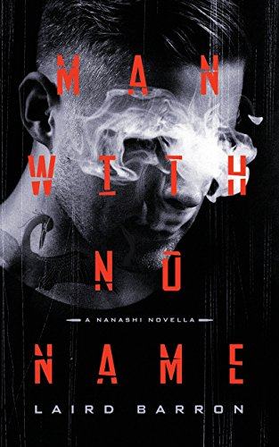 book cover of Man With No Name