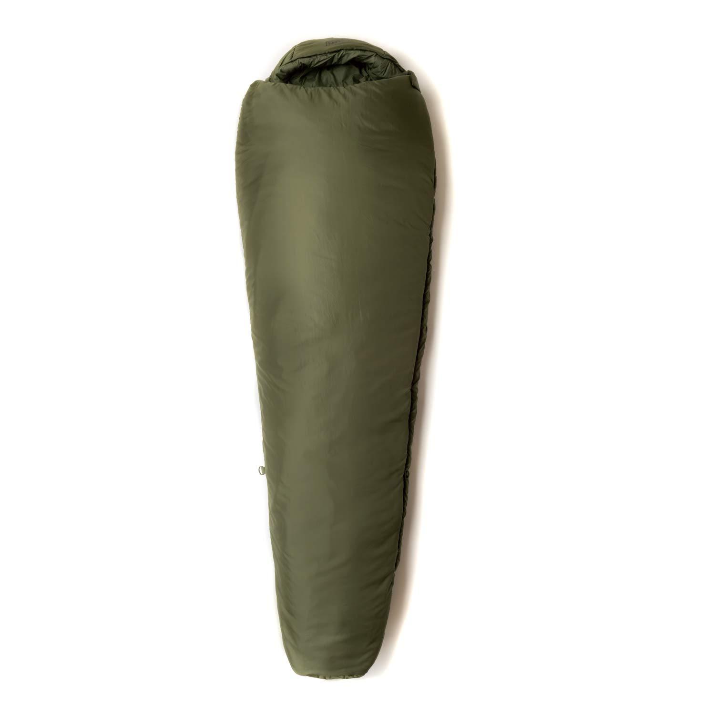 Snugpak Softie Elite 5 Sleeping Bag, Olive