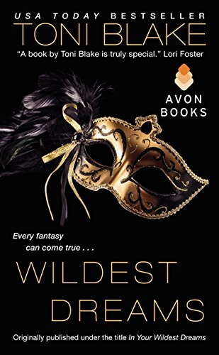 book cover of In Your Wildest Dreams
