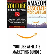 YouTube Affiliate Marketing: 2 Ways to Make Extra Income Selling Information & Physical Affiliate Products via YouTube Video Marketing