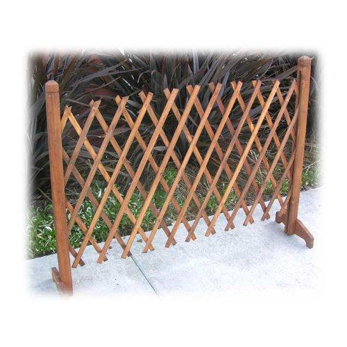 Amazing Amazon.com : Garden Creations JB4710 Extendable Instant Fence : Outdoor  Decorative Fences : Garden U0026 Outdoor