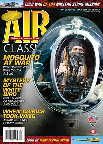 (Air Classics Magazine)