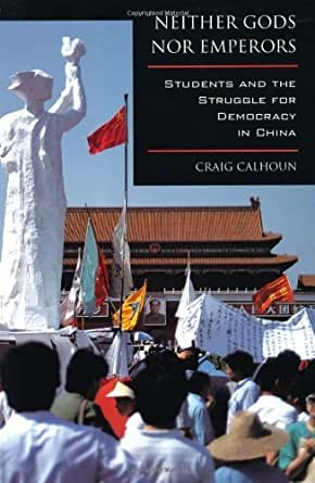the struggle for democracy in china essay This essay talks about the struggle for democracy and democratic consolidation and their connection to such themes as corruption, populism, divided societies.