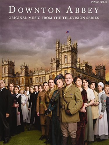 John Lunn: Downton Abbey (Solo Piano) -