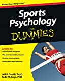 img - for Sports Psychology For Dummies book / textbook / text book