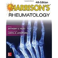 Harrison's Rheumatology, Fourth Edition (Harrison's Specialty)