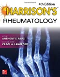 Harrison's Rheumatology, Fourth Edition (Harrison's Specialty)