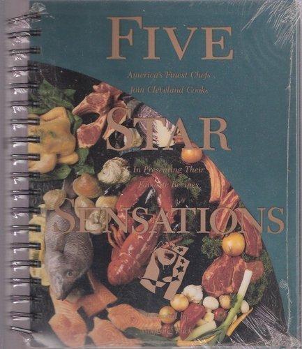 Five Star Sensations America's Finest Chefs