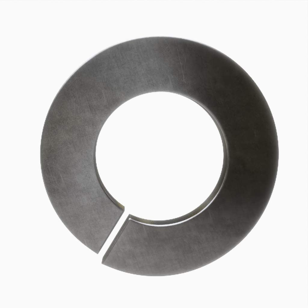 Spiralf/örmige Federscheiben Federring/DIN 127 Rostfreistahl A2 V2A x1 M14