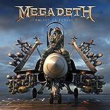 51r EmToZJL. SL160  - Megadeth - Warheads On Foreheads (Album Review)