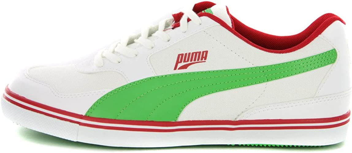 Puma Paulista 2.0 10255103, Baskets Mode Homme