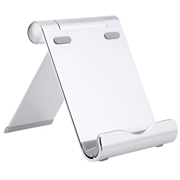 Handsome Multi Angle Portable Aluminum Tablet Stand For Apple Ipad