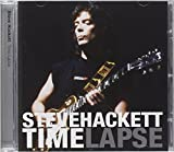 Time Lapse by Hackett, Steve (2002-06-11)