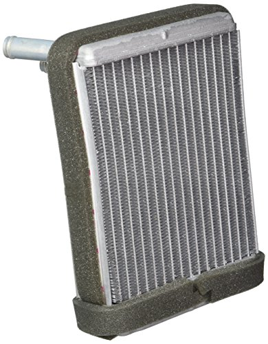 Price comparison product image TYC 96092-G Replacement Heater Core for Kia