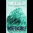 INDEFENSIBLE (The Kate Lange Thriller Series Book 2)