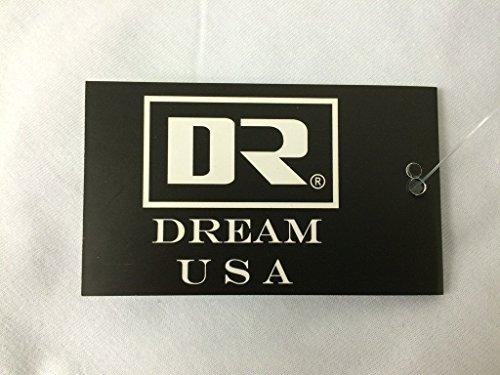 Dream USA Men's Casual 3/4 Sleev...