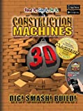 Construction Machines 3D, Popar Toys, 0983012725