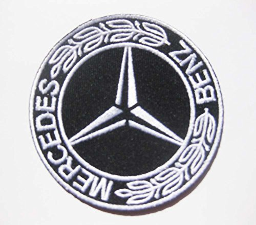 Logo 3 Embroidery - 3