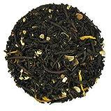 English Tea Store Loose Leaf, Vanilla Chai Tea - 4oz, 4 Ounce