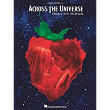 Across the Universe: Original Keys for Singers (Vocal Piano)
