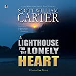 A Lighthouse for the Lonely Heart: A Garrison Gage Mystery, Book 5 | Scott William Carter