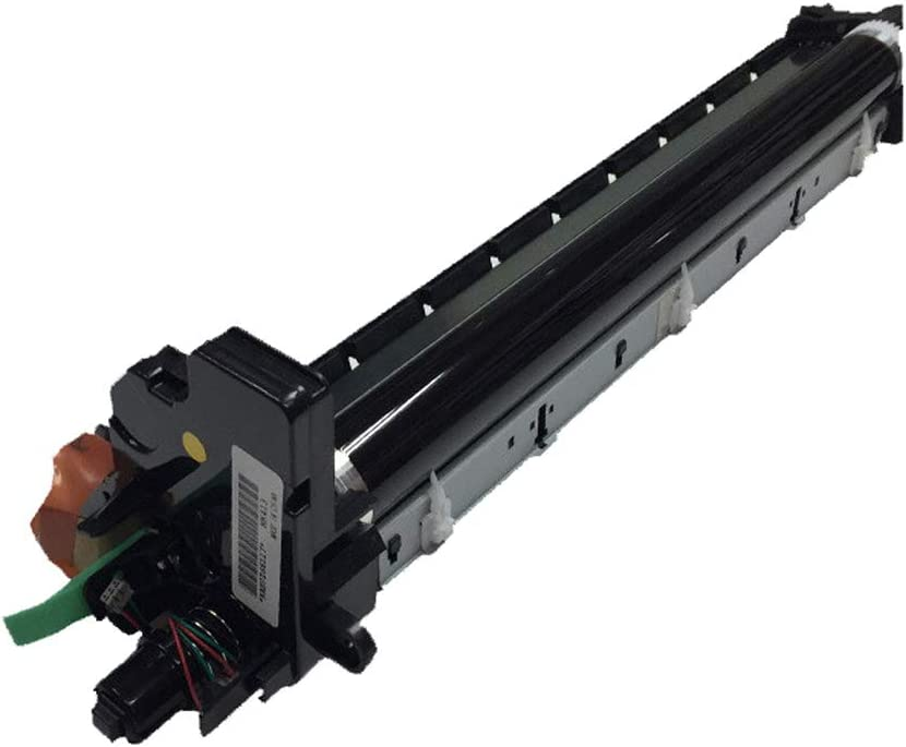SONGSS Compatible Kyocera MK-438 413 Toner Cartridge Applicable to KM1648 1620 1650 2020 2050 Drum Kit Drum Black