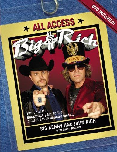 the big rich - 9