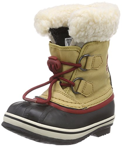 Unisex Childrens Sorel Pac Kids Yoot Nylon qgB1wBI