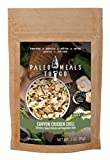 Wild Zora Canyon Chicken Chili Freeze Dried Gluten Free Paleo Meal for Backpacking and Camping