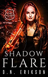 Shadow Flare (The Ruby Callaway Trilogy Book 2)