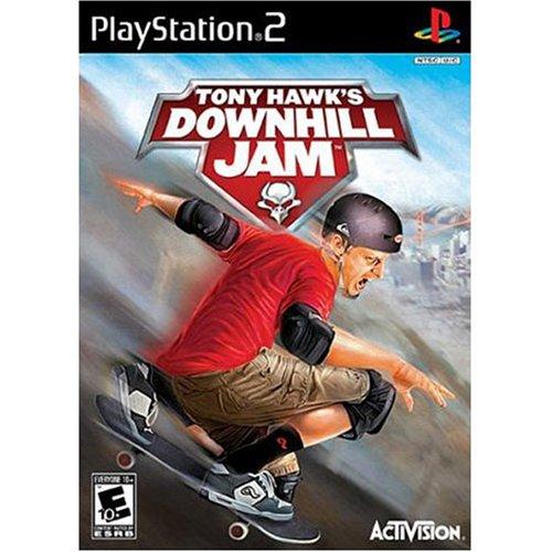 Tony Hawk's Downhill Jam by Activision