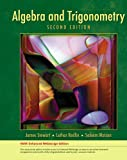 Bundle: Algebra and Trigonometry, Enhanced Edition, 2nd + Enhanced WebAssign Homework Printed Access Card for One Term Math and Science : Algebra and Trigonometry, Enhanced Edition, 2nd + Enhanced WebAssign Homework Printed Access Card for One Term Math and Science, Stewart, James and Redlin, Lothar, 1424042127