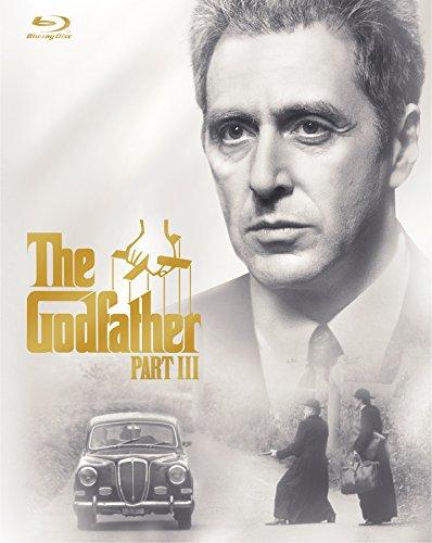 Godfather Part III [Blu-ray]