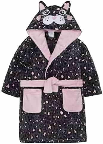 394312a12f Shopping Metzuyan_Ltd - Robes - Sleepwear & Robes - Clothing - Girls ...
